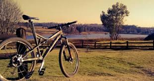 Midlands meander MTB